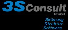 Logo 3S Consult GmbH