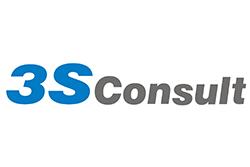 Logo 3S Consult