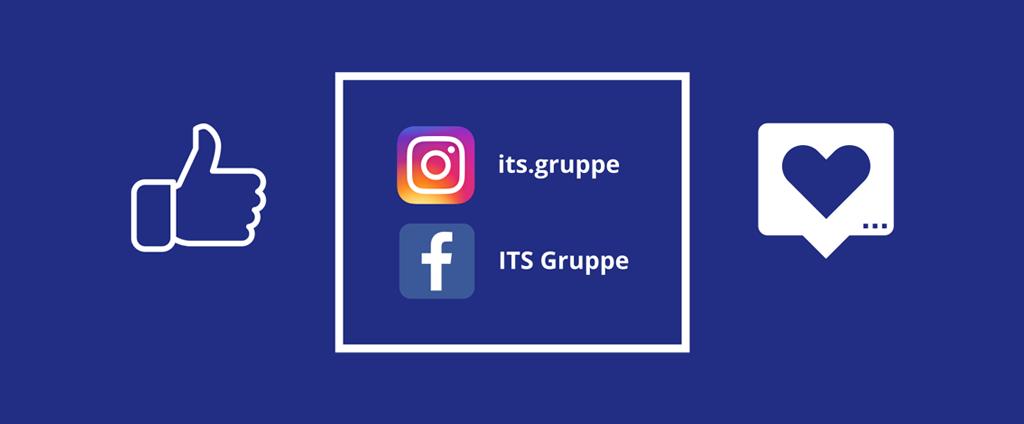 Unsere Sozialen Netzwerke