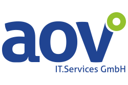 Logo AOV