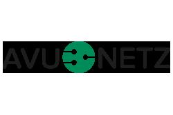Logo AVU NETZ