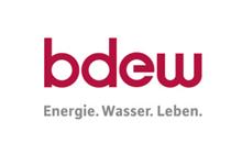 Logo BDEW