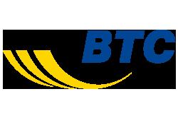 Logo BTC