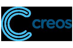 Logo CREOS