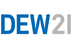 Logo DEW21