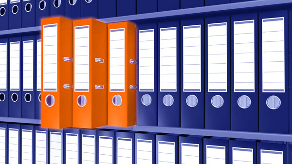 Lösung Dokumentenverwaltung