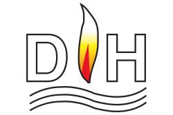 Logo DRAEGERHOWARDE