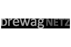 Logo DREWAG NETZ