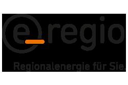 Logo E REGIO