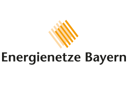 Logo ENERGIENETZE BAYERN