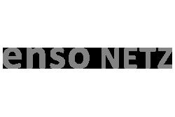 Logo ENSO NETZ