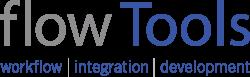 Logo flow Tools