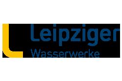 Logo LEIPZIGER WASSERWERKE