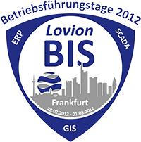 Lovion Betriebsführungstage 2012