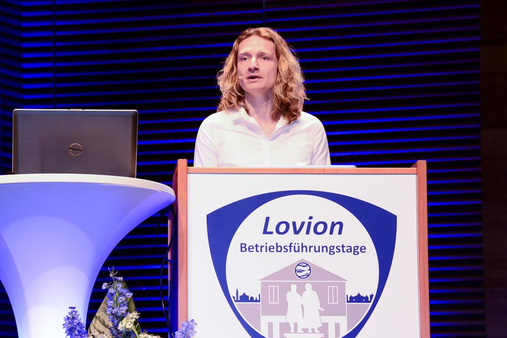 Lovion Betriebsführungstage 2016