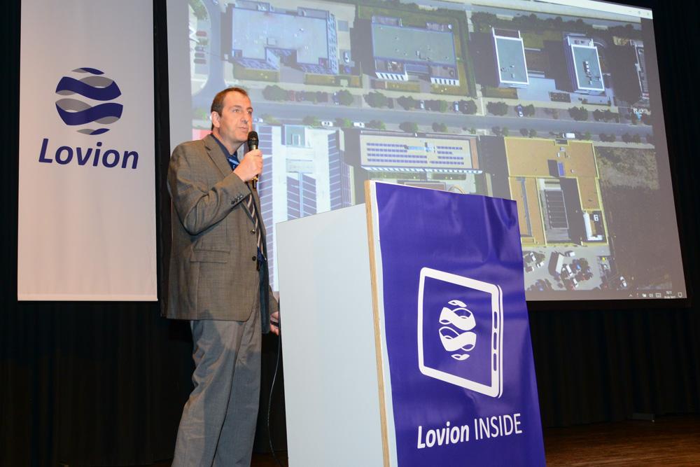Lovion INSIDE 2017