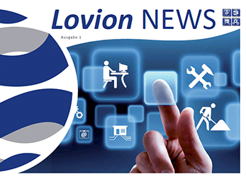 Cover Lovion NEWS 1