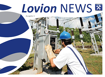 Cover Lovion NEWS 3