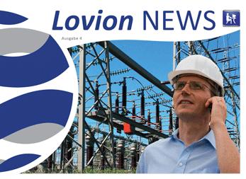 Cover Lovion NEWS 4