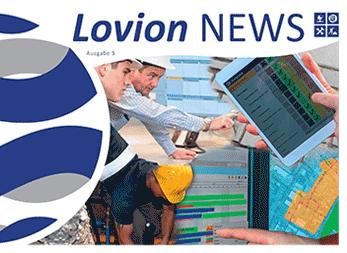 Cover Lovion NEWS 5