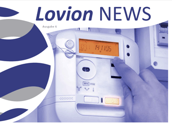 Cover Lovion NEWS 6