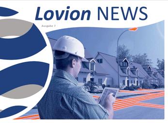 Cover Lovion NEWS 7