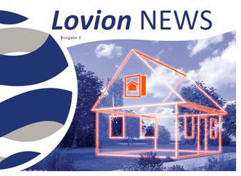 Cover Lovion NEWS 8