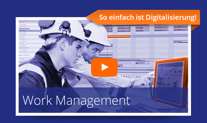 Einblick Work Management