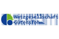 Logo NETZGESELLSCHAFT GUETERSLOH