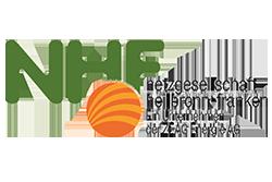 Logo NETZGESELLSCHAFT HEILBRONN FRANKEN