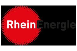 Logo RHEIN ENERGIE