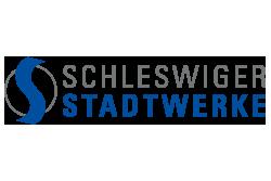 Logo SCHLESWIGER STADTWERKE