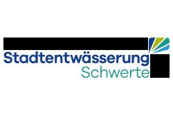Logo STADTENTWAESSERUNG SCHWERTE