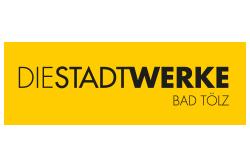 Logo STADTWERKE BAD TOELZ