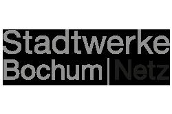 Logo STADTWERKE BOCHUM NETZ