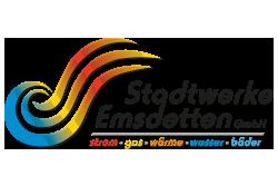 Logo STADTWERKE EMSDETTEN