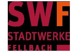 Logo STADTWERKE FELLBACH