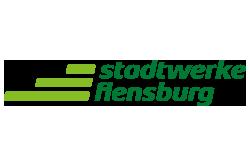 Logo STADTWERKE FLENSBURG