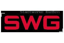 Logo STADTWERKE GIESSEN
