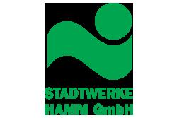 Logo STADTWERKE HAMM