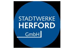 Logo STADTWERKE HERFORD