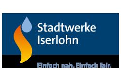 Logo STADTWERKE ISERLOHN