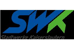 Logo STADTWERKE KAISERSLAUTERN