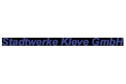 Logo STADTWERKE KLEVE
