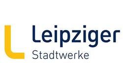 Logo STADTWERKE LEIPZIG