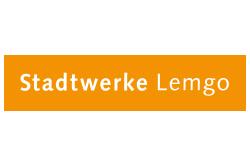 Logo STADTWERKE LEMGO