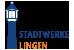 Logo STADTWERKE LINGEN