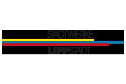 Logo STADTWERKE LIPPSTADT