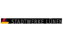 Logo STADTWERKE LUENEN