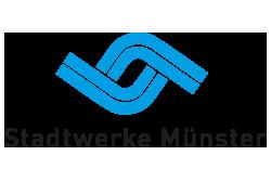 Logo STADTWERKE MUENSTER